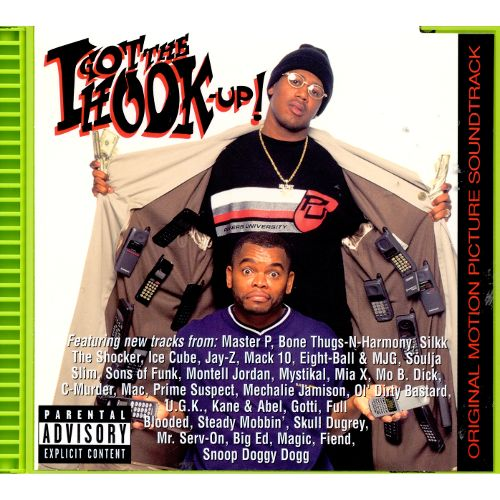 Master P Released I Got the Hookup 20 Years Ago Today