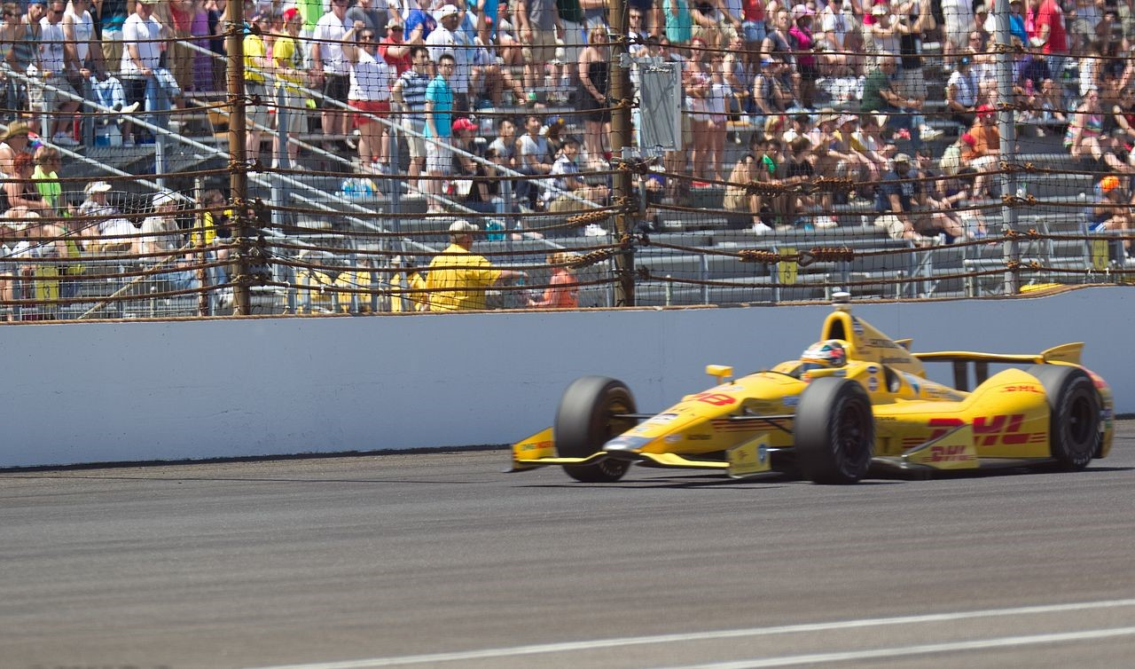 How Indianapolis Prepares for the Indy 500