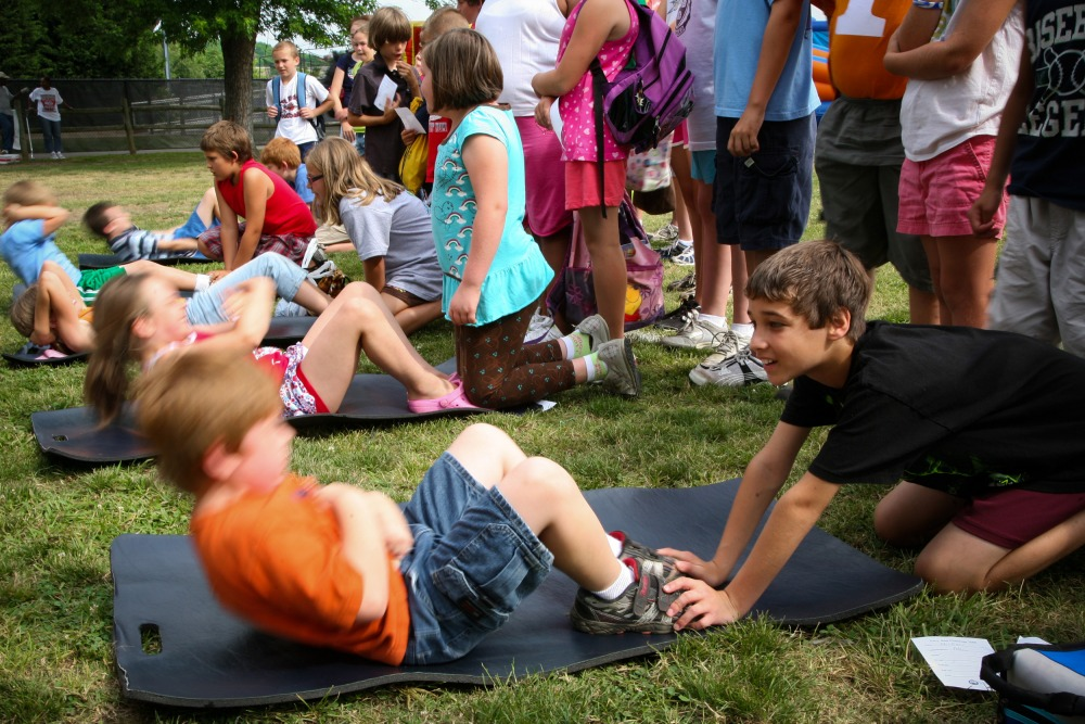 10 Ways to Promote a Healthy Body and Mind for Kids