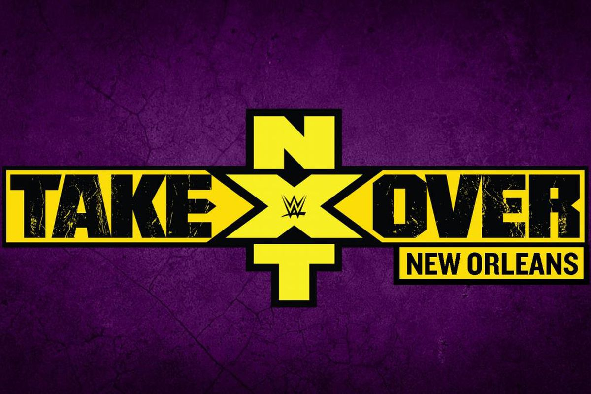 Daddy's Hangout 2018 NXTTakeover: New Orleans Review