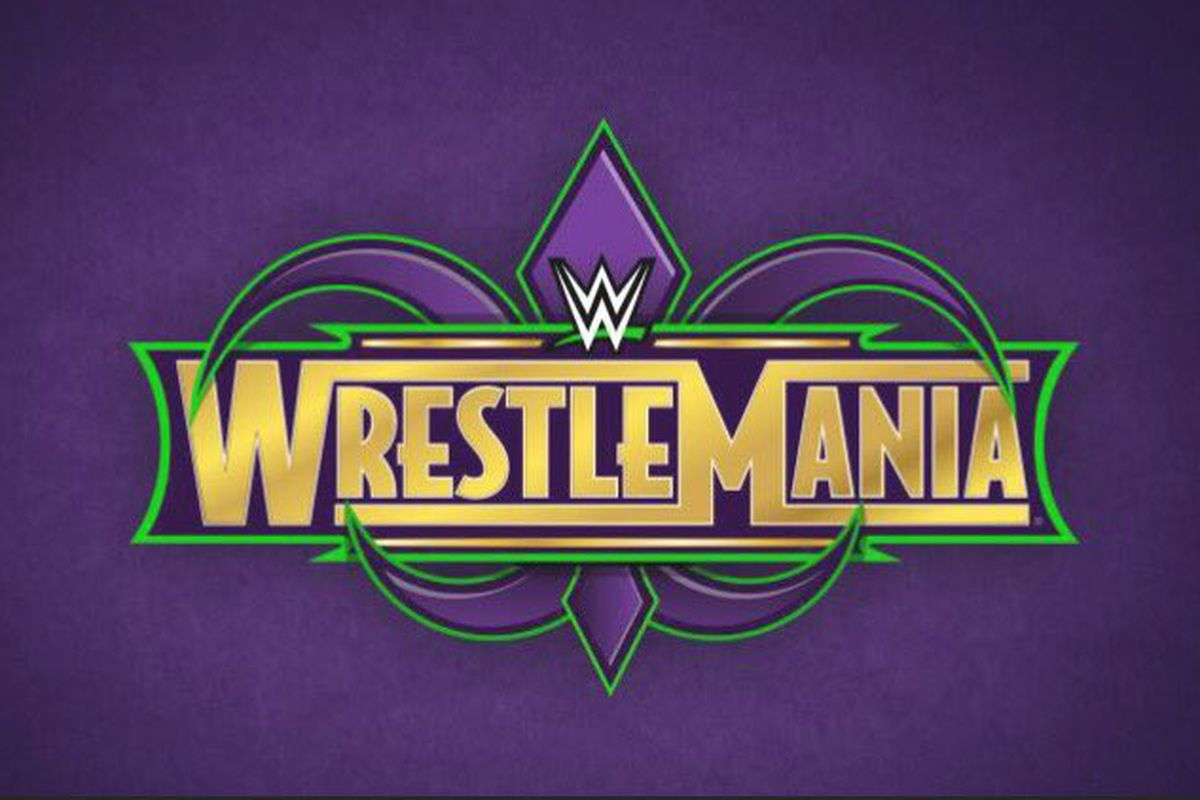 Daddy's Hangout WrestleMania 34 Review
