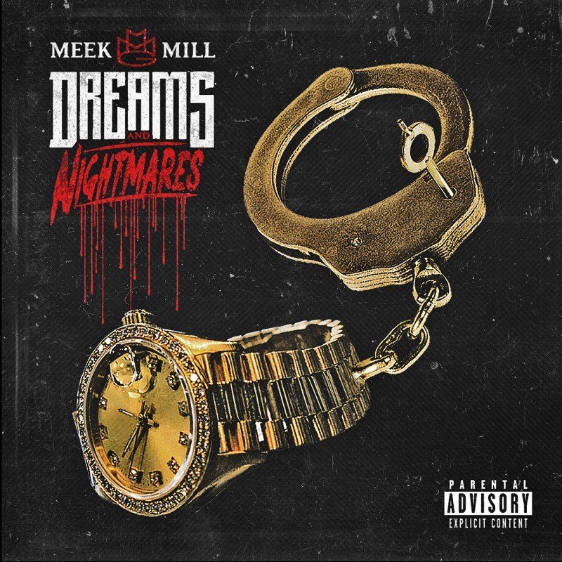 Meek Mill Dreams and Nightmares Throwback Thursday