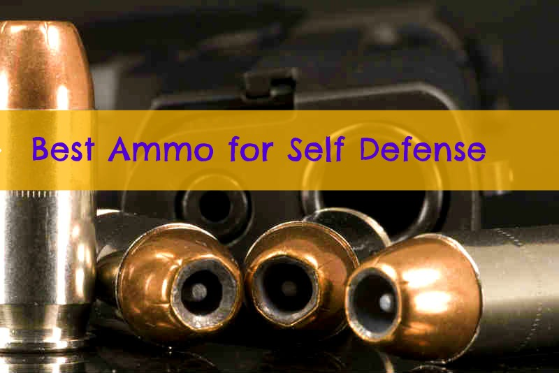 Best Ammo for Self-Defense