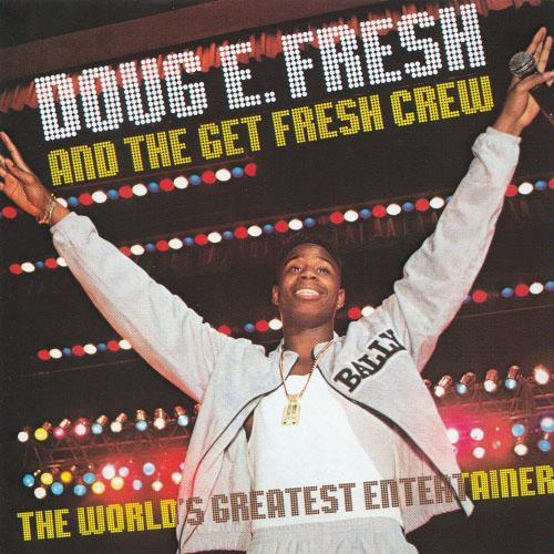 Doug E Fresh Released World's Greatest Entertainer 30 Years Ago Today