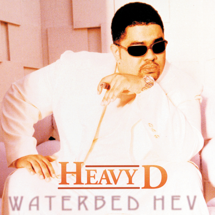 Big Daddy by Heavy D for Throwback Thursday