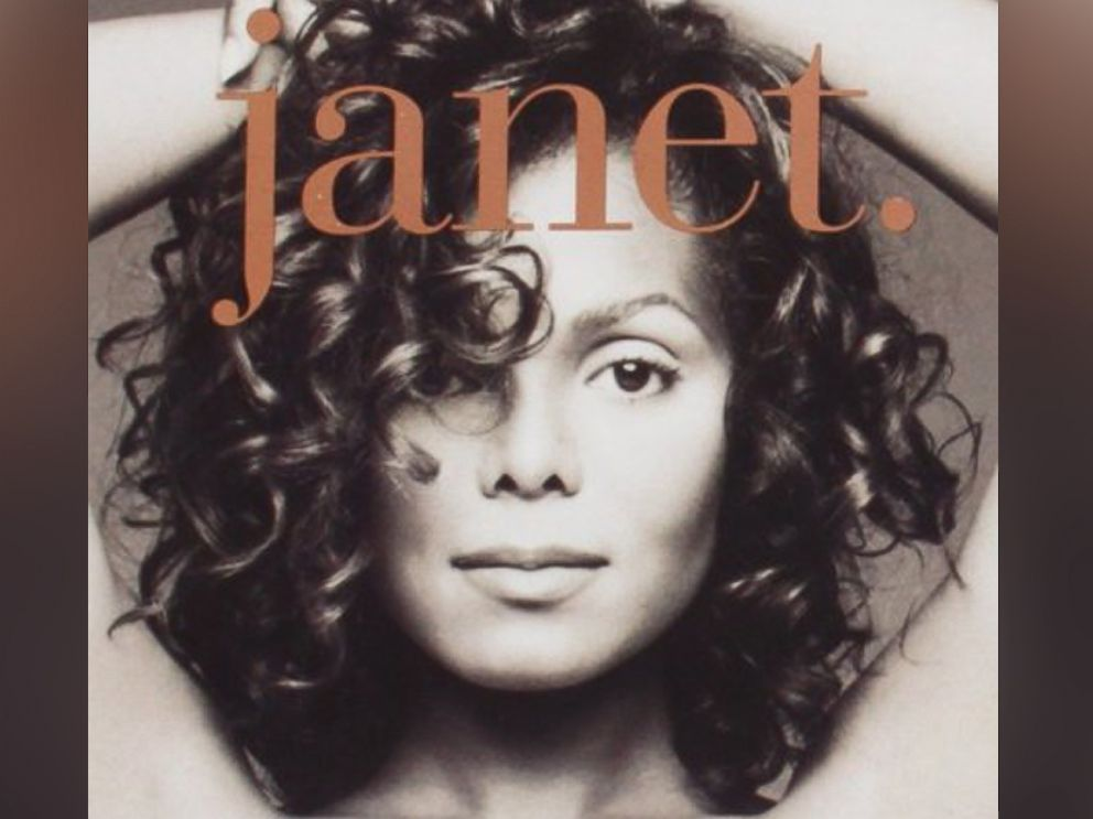 Janet Jackson Released Janet Album 25 Years Ago