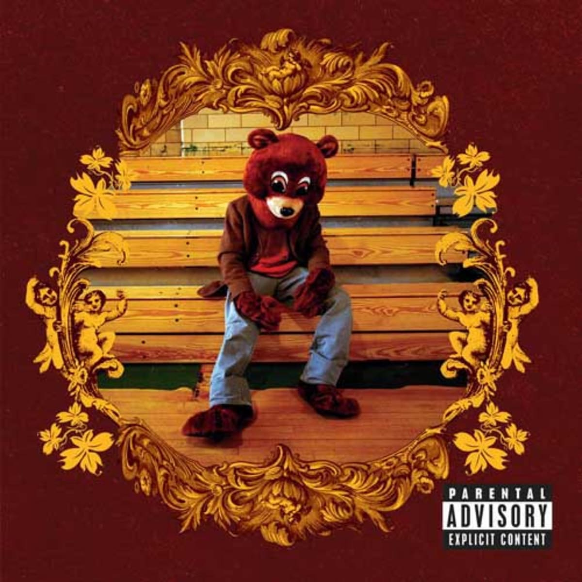 All Falls Down from Kanye West for Throwback Thursday