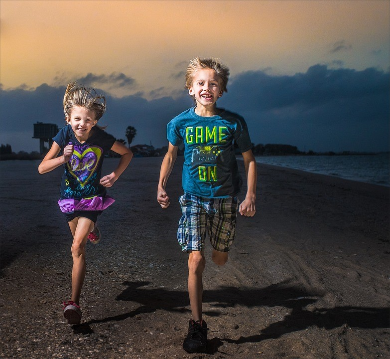 6 Sports You Can Do With Your Kids