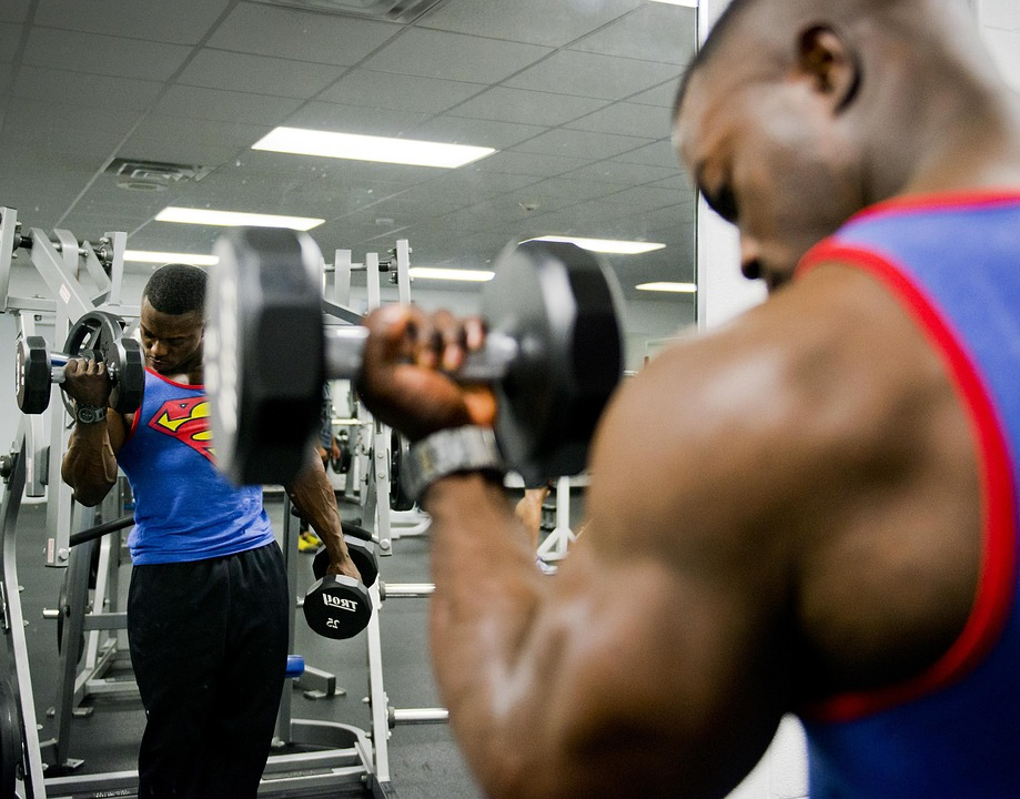 4 Simple Ways in Which Every Man Can Easily Stay Fit