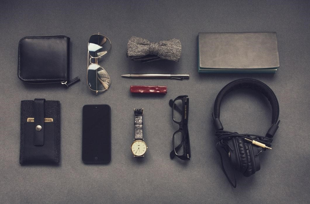 Seven Timeless Fashion Accessories Every Man Should Have