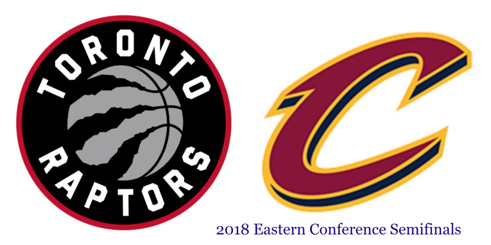 2018 Eastern Conference Semifinals: Toronto vs. Cleveland