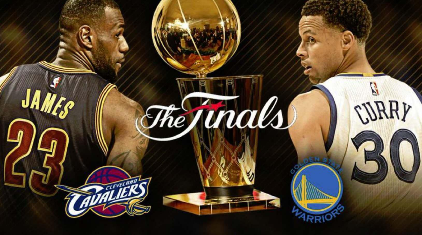 2018 NBA Finals: Golden State Meets Cleveland for 4th Consecutive Year