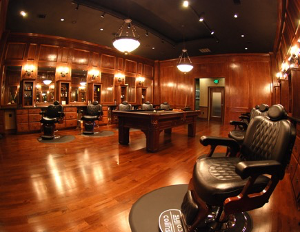 Treat Him at Boardroom Salon for Men for Father's Day