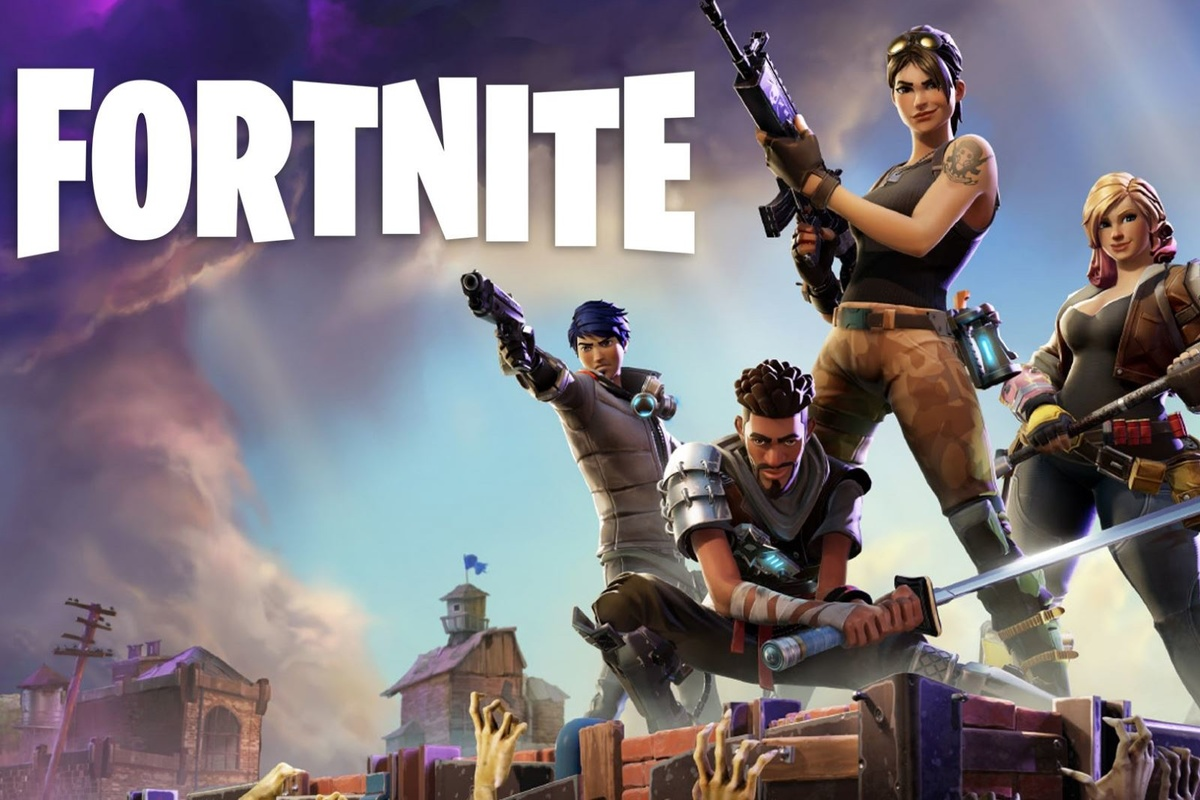 While You're Playing Fortnite, Fraudsters Are Looking to Play You