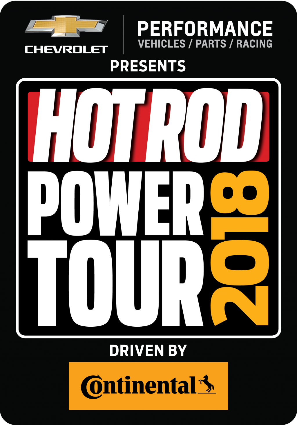 Hot Rod Power Tour 2018 Rolls Into Hampton Georgia