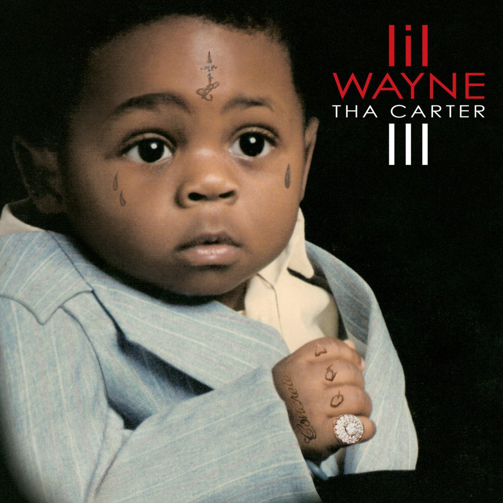 The Carter 3 From Lil Wayne Released 10 Years Ago
