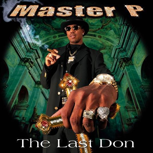 Da Last Don from Master P Released 20 Years Ago Today