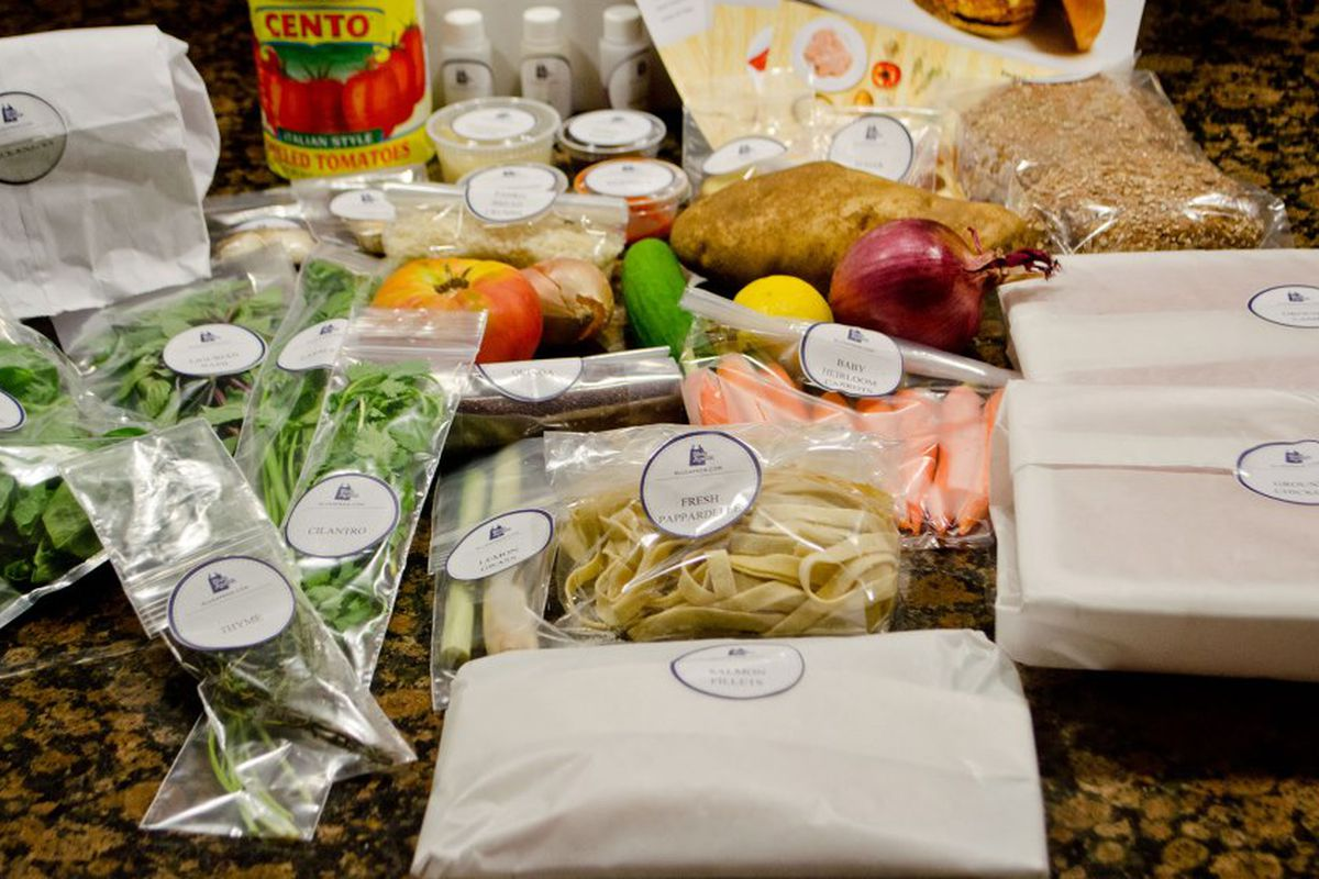 How To Get the Most from a Meal Kit Delivery Service