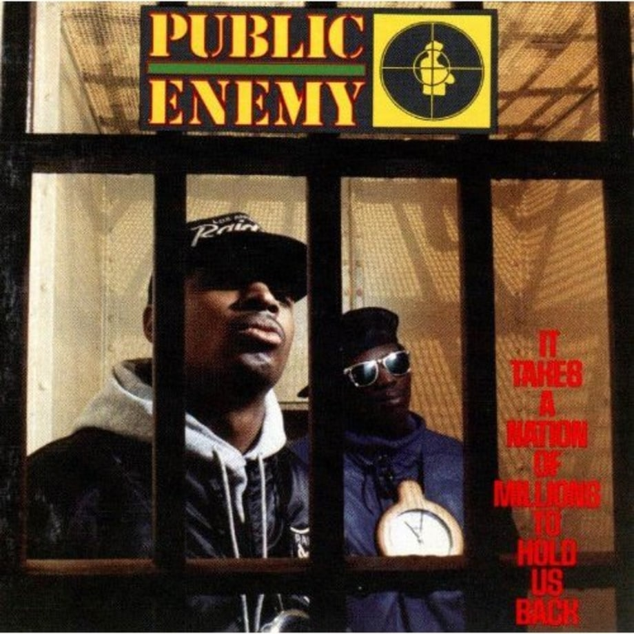Public Enemy Dropped Second Album 30 Years Ago Today