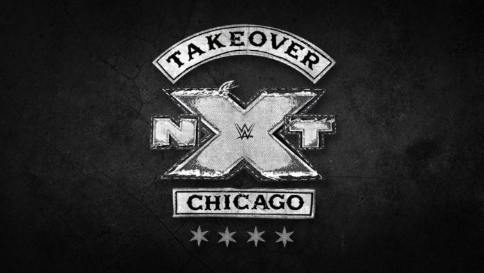 NXTTakeover Chicago II Review