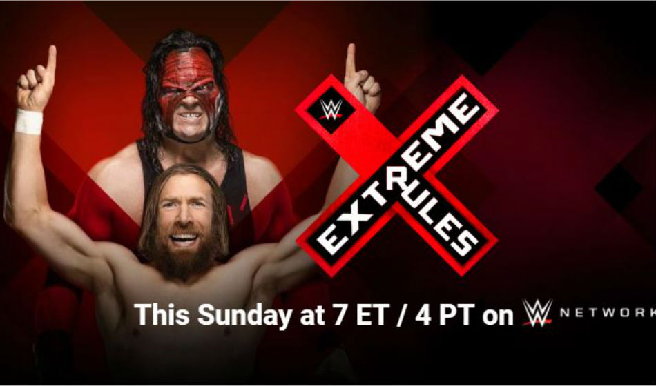 2018 Extreme Rules PPV Review