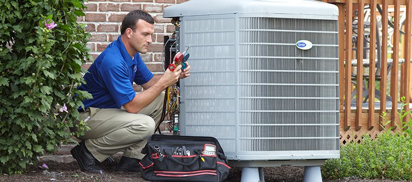 8 Signs That Your Air Conditioning Unit Needs Repairs