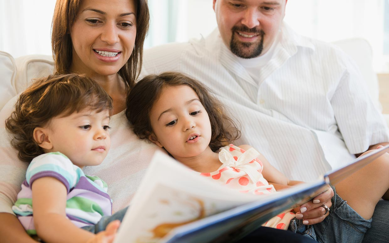 5 Parenting Tips to Raise Your Child into a Better Human