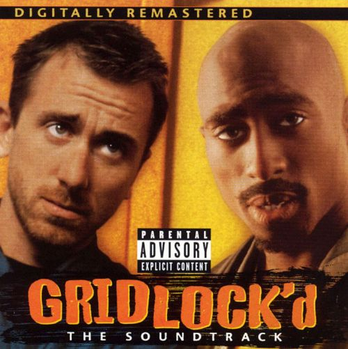 2Pac Snoop Dogg Wanted Dead or Alive from Gridlock'd Soundtrack