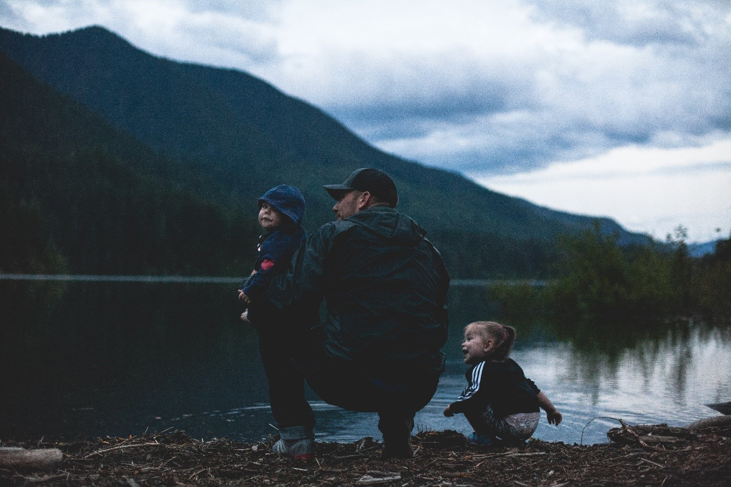 10 Ways You Can Be A Great Dad