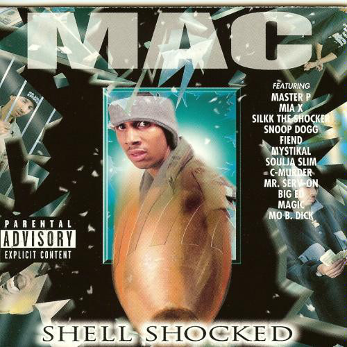 Mac Boss Chick Featuring Mia X for Throwback Thursday