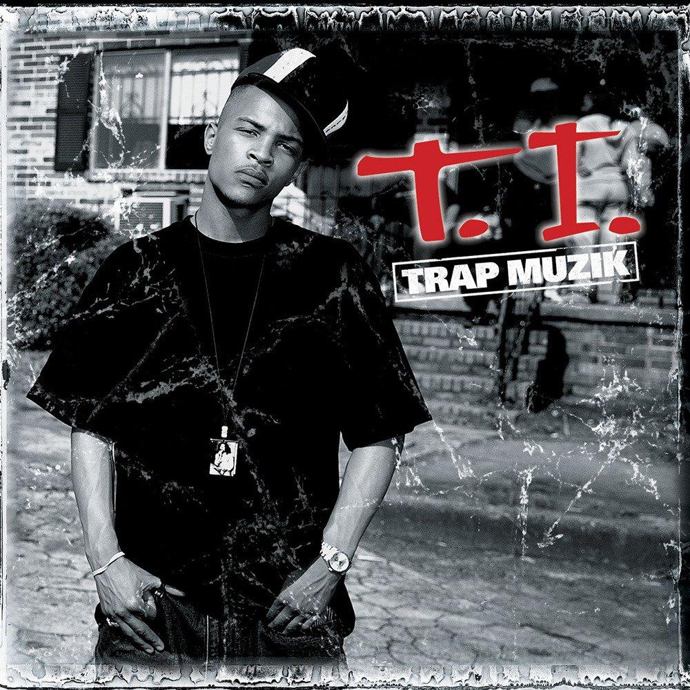 T.I. Rubber Band Man for Throwback Thursday