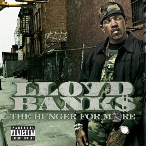 I'm So Fly Lloyd Banks for Throwback Thursday