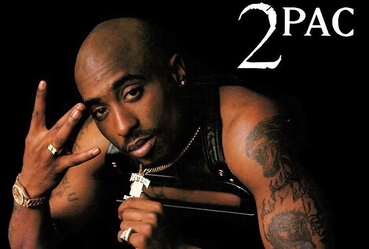 Rest in Peace 2Pac I Ain't Mad at Cha for Throwback Thursday