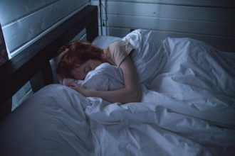 Why Won't My Teenager Get Out of Bed on Time?
