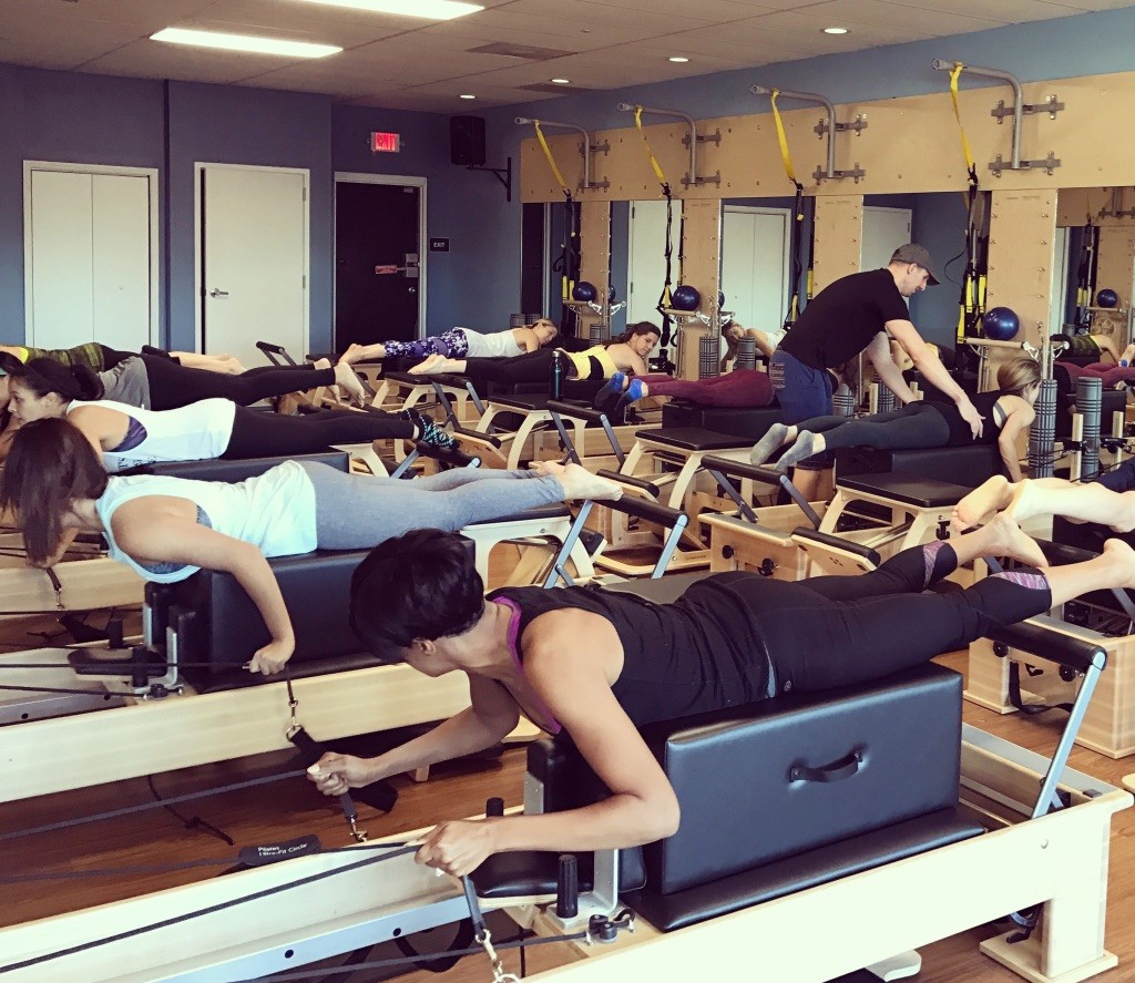 Boutique Pilates Studio Opens in Sandy Springs Today