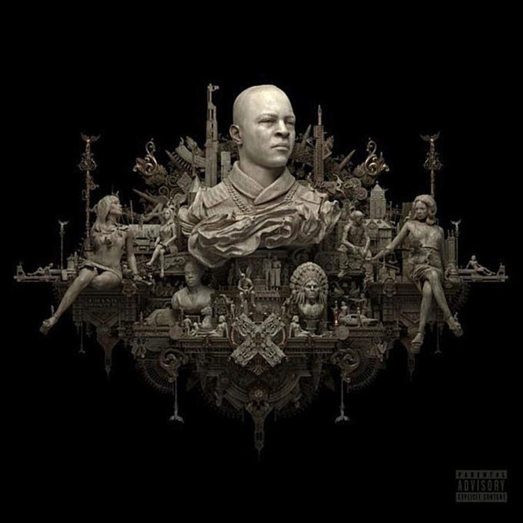 Stream Dime Trap Out Right Now from T.I.