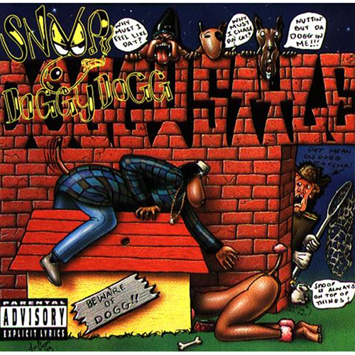Snoop Dogg Gin and Juice for Throwback Thursday