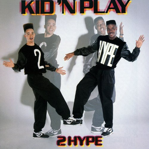 Kid N Play 2 Hype for Throwback Thursday