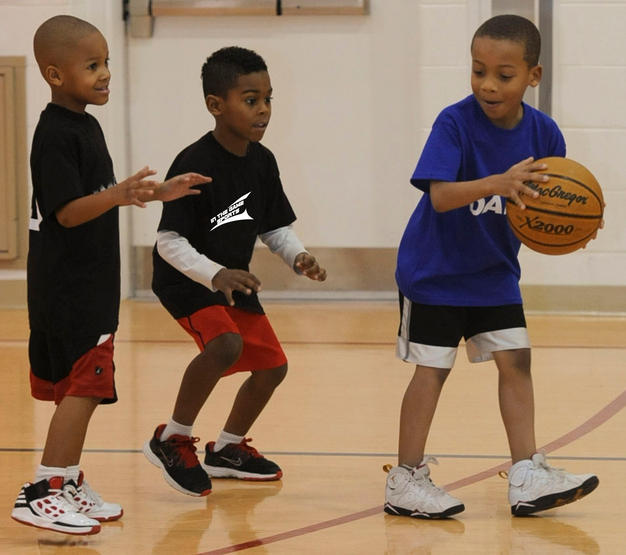 3 Basketball Analogies that Help Raise Kind, Curious, and Resilient Kids