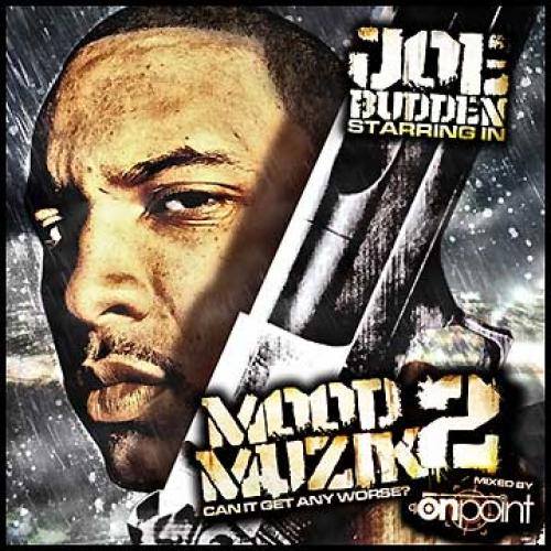 Joe Budden If I Die Tomorrow for Throwback Thursday