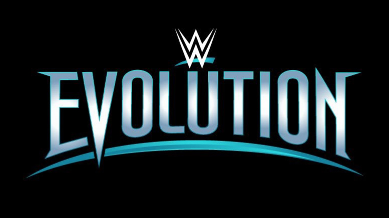 2018 Evolution PPV Review