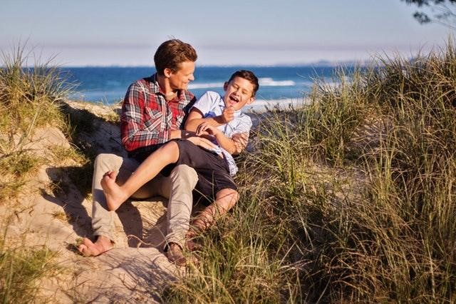 4 Cheap Ways To Spend Quality Time With Your Children
