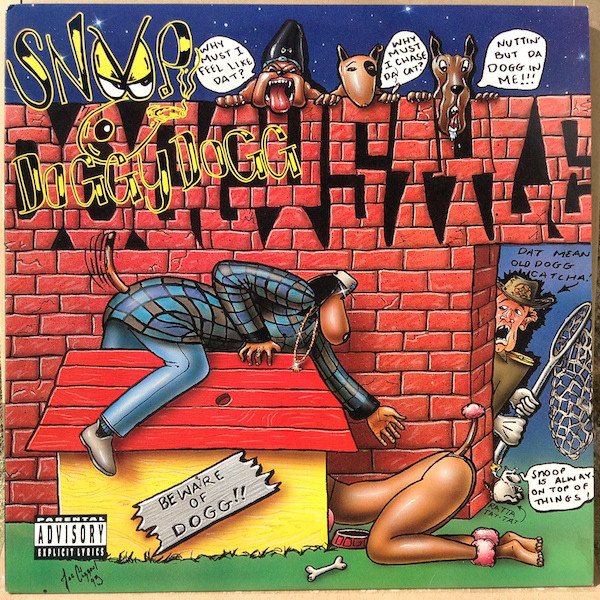 The Iconic Album Doggystyle Turns 25