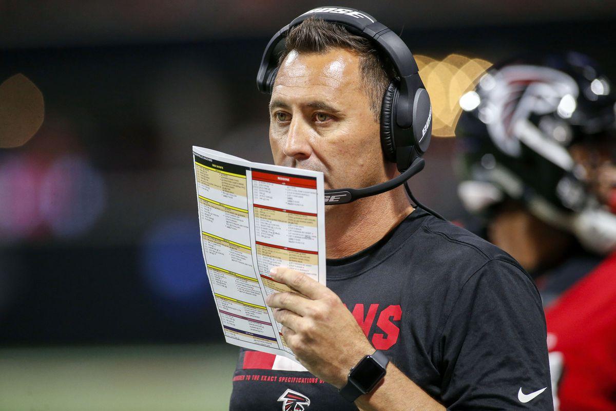 Atlanta Falcons Need To Consider New Offensive Coordinator