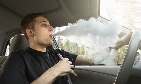 Benefits of Vaping for the User & Those Around Them