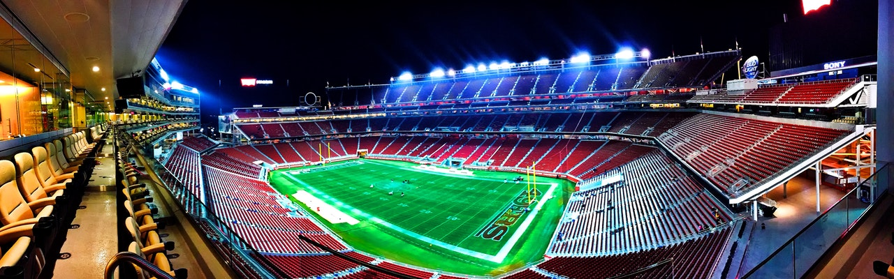 Main Benefits of LED Lighting in Sports