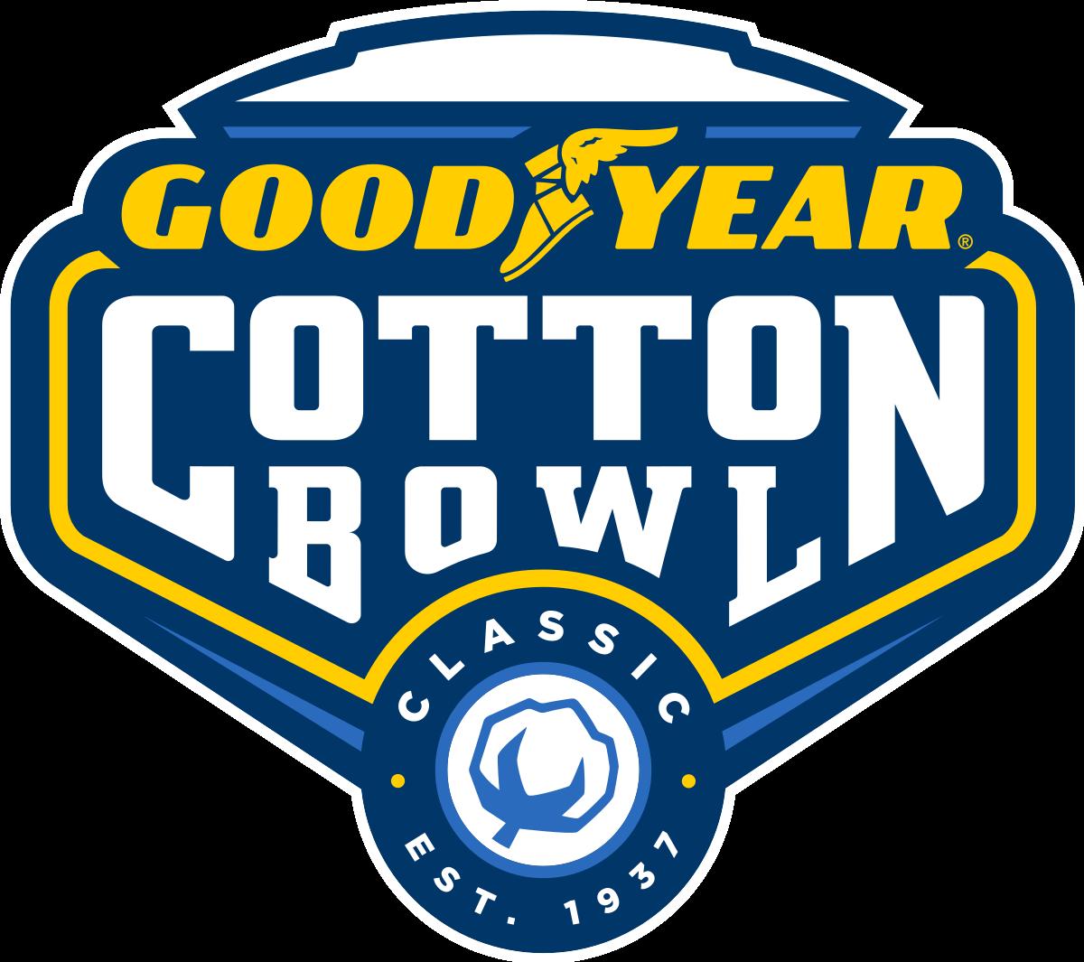 2018 Goodyear Cotton Bowl Prediction