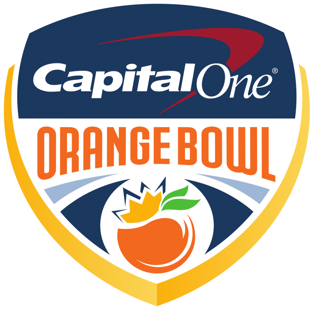 2018 Capital One Orange Bowl Prediction