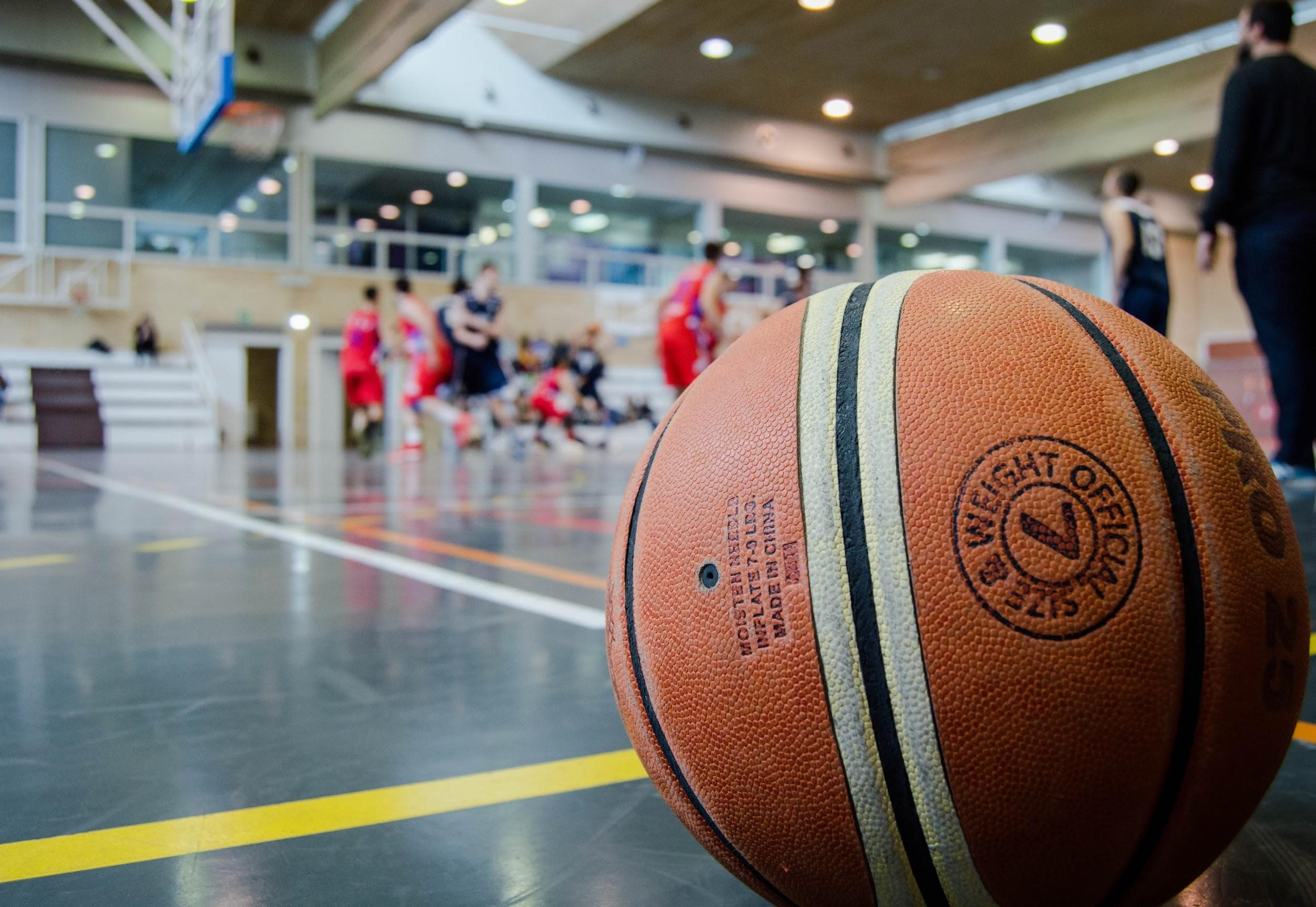 A Beginner's Guide to Betting on Basketball Games