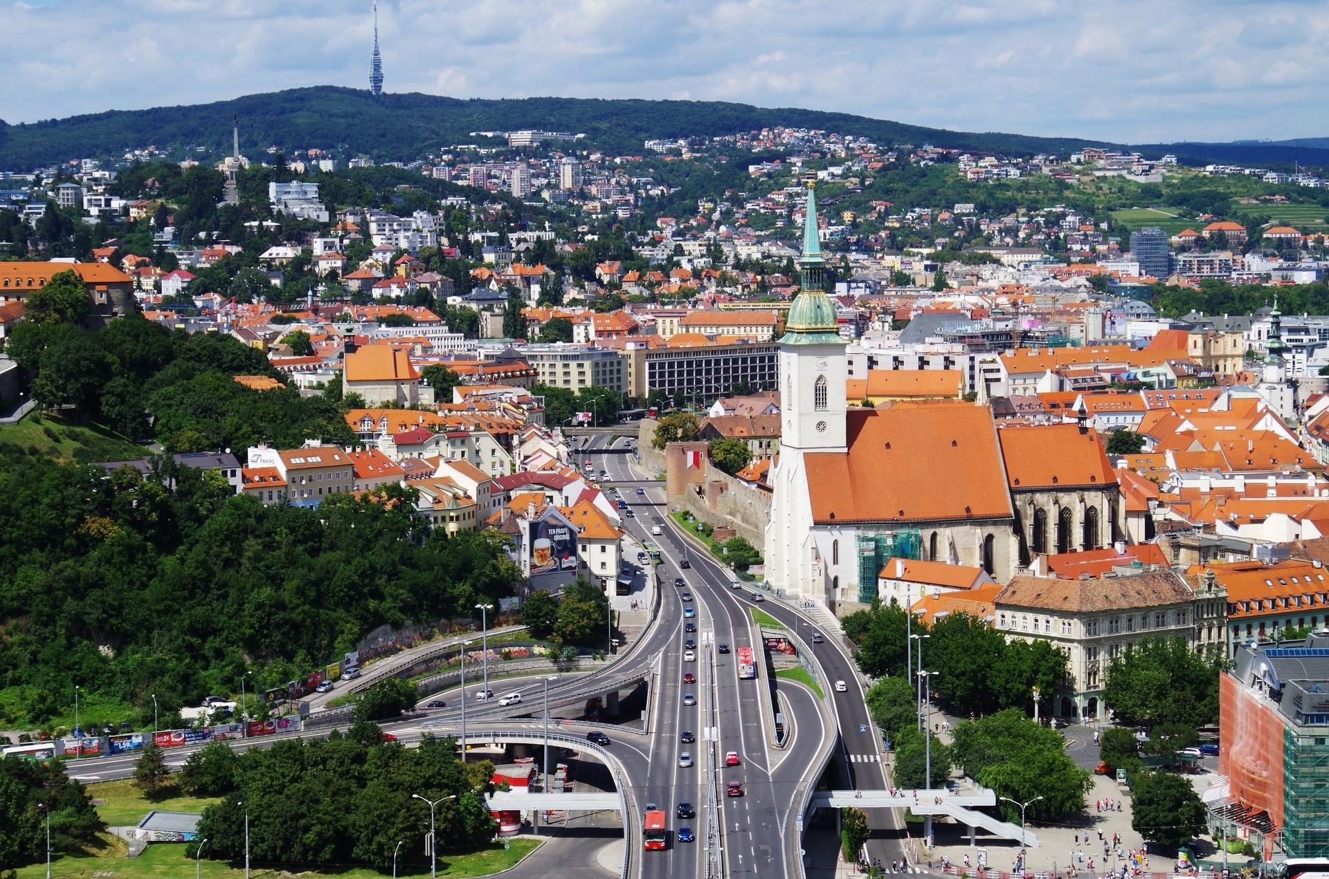 3 Amazing Reasons to Visit Bratislava